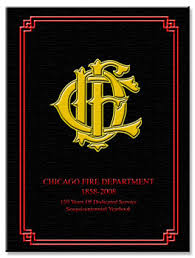 chicago fire department badge