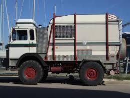 4x4 truck camper