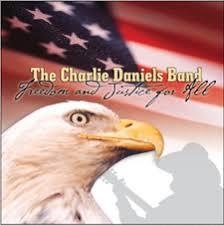 charlie daniels albums