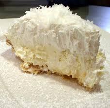 cream coconut