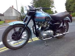 650cc triumph t110