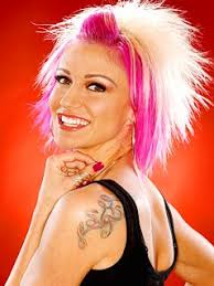 punk hairstyle pictures