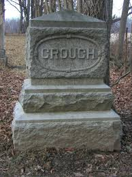 crouch family