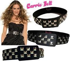 sjp studded belt