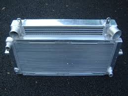 cosworth intercooler