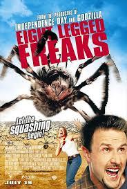 movie spiders