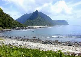 samoan island
