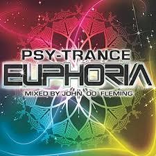 psy trance euphoria