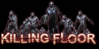 SEZIONE KILLING FLOOR