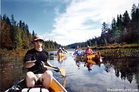 canadian kayak