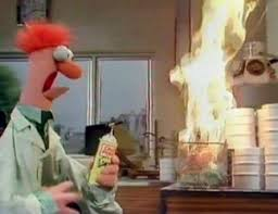 beaker lab