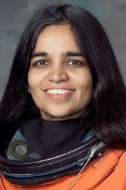 Portrait Kalpana Chawla