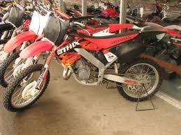 2000 honda cr125