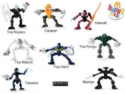 bionicles toy