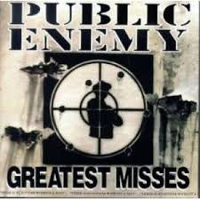 Public Enemy - Gotta Do What I Gotta Do