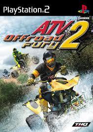 atv offroad fury2