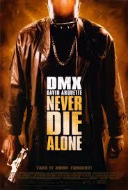 dmx movies
