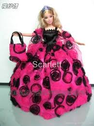 barbiedoll clothes