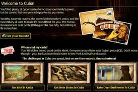 cuba properties