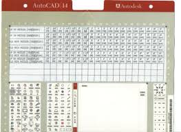 autocad digitizers