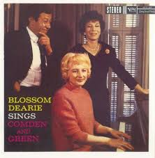 Blossom Dearie - Sings Comden And Green