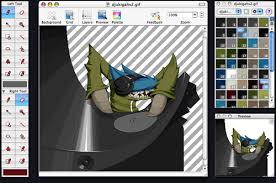 program graphic