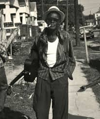 Lightnin' Hopkins - You Never Miss Your Water