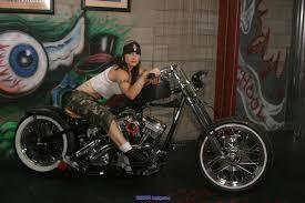 hd choppers