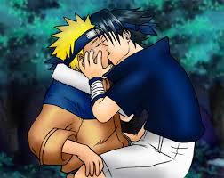 /!\ Flood/Spoil/Port' Nawak /!\ - Page 2 Beijo_Naruto_Sasuke_1