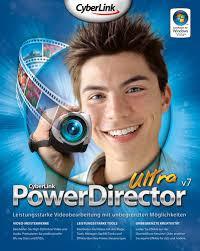 cyberlink powerdirector ultra v7