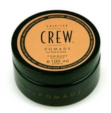 bed head pomade