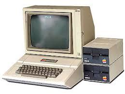 apple ii computers
