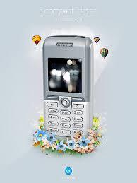 mobile phone advertising