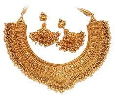 indian traditional gold jewellery