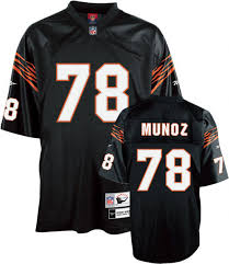 bengals throwback jerseys