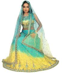 brides clothes