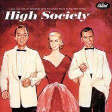 high society soundtrack