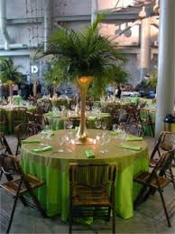 african centerpieces