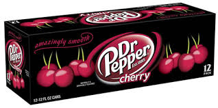 cherry doctor pepper