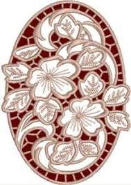 cutwork design