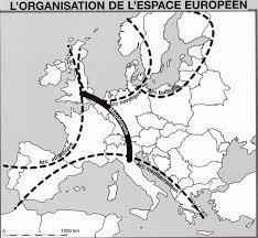 espace europeen