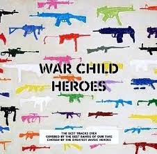 Peaches - War Child Heroes