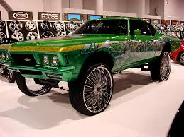 cars with 28 inch rims