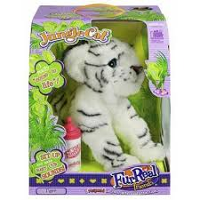 fur real friends tiger