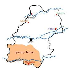 le quercy