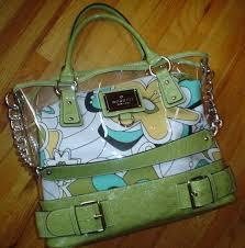 apple bottom purse