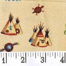 teepee symbols