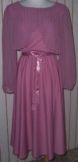 1970 disco dresses