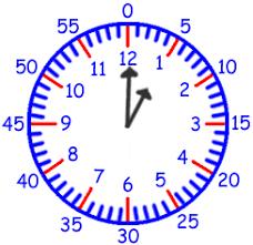 clock teach