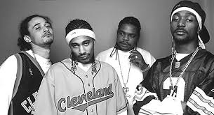 bone thugs pictures